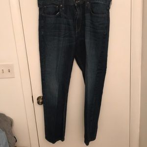 Nautica relaxed fit jeans 38/30 EUC
